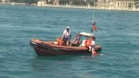 İSTANBUL BOĞAZI - Denizcilik Ve Kabotaj Bayramı'nın 91'İnci Yılında Boğazda Müthiş Gösteri