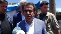 DİYARBAKIR VALİLİĞİ - Diyarbakır Valisi Güzeloğlu'ndan Saldırı Açıklaması