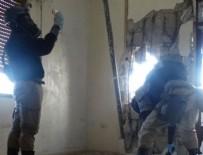 BEŞAR ESAD - Esed rejimi kimyasal gazla saldırdı