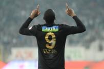 ZENIT - Fenerbahçe'de Ricardo Vaz Te sürprizi
