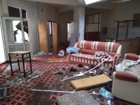 KıZıLCASÖĞÜT - FETÖ'den Kapatılan Yurt Yağmalandı