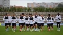 SELÇUK İNAN - Galatasaray, Çalışmalarını Slovakya'da Sürdürüyor