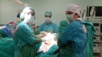 RADYOAKTİF - Hitit Üniversitesi Erol Olçok Eğitim Ve Araştırma Hastanesi'nde Bir İlk
