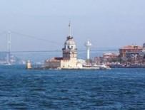 METEOROLOJI GENEL MÜDÜRLÜĞÜ - Sıcaktan bunalan İstanbullulara sürpriz haber