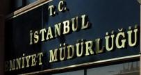 ASMALı MESCIT - İstanbul Emniyeti'nden LGBTİ Yürüyüşü Açıklaması