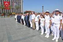 DENİZ TURİZMİ - İzmir'de Denizcilik Ve Kabotaj Bayramı Kutlandı