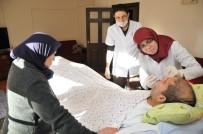KEÇİÖREN BELEDİYESİ - Keçiören Belediyesinden 'Evde Diş Ve Ağız Sağlığı Hizmeti'