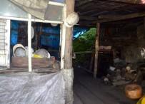 KARBONMONOKSİT - Kömür Ocağında 2 İşçi Gazdan Zehirlenerek Can Verdi