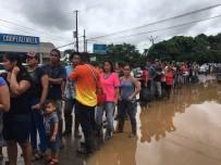 NIKARAGUA - Kosta Rika, Otto Kasırgasının Yaralarını TİKA İle Sarıyor