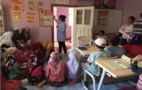 MUSTAFA KUTLU - Köyde Ki Vatandaşlar KKKA Hastalığı Konusunda Bilinçlendiriliyor