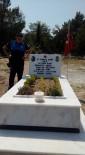 KOZANLı - Kozanlı Şehitlerin Kabirleri Valilik Tarafından Yapıldı