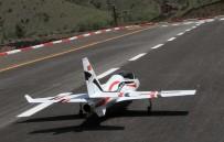 APRON - Model Uçak Meraklılarının Adresi Açıklaması 'Vecihi Hürkuş Hobi Havacılık Parkı'
