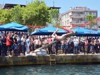 FAIK OKTAY SÖZER - Mudanya'da Kabotaj Bayramı Coşkusu