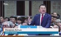 YASAKLAR - Nazarbayev Sessiz Kalmadı