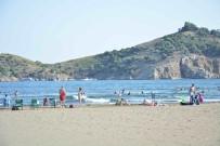 EĞİTİM DERNEĞİ - Ortaca'da Sıcak Hava Etkisini Sürdürüyor