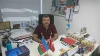 EKONOMI VE TEKNOLOJI ÜNIVERSITESI - Akademisyen Toğrul İsmayıl Türkiye-Rusya İlişkilerini Değerlendirdi