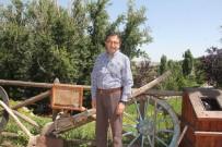 KATKI MADDESİ - Başkent'in Göbeğinde Yaşayan Köy