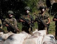 DİYARBAKIR VALİLİĞİ - PKK'ya bir darbe daha