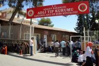 MEHMET YıLDıRıM - Şanlıurfa'da Bir Günde 5 Kişi Boğuldu