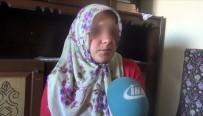 HÜSEYIN ARSLAN - Şiddet Görüp Dışkı Yedirilen Kadın Konuştu