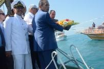 GEZİ TEKNESİ - Sinop'ta Kabotaj Bayramı Kutlamaları