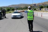 PIR SULTAN ABDAL - Sivas'ta '2 Temmuz' Alarmı