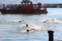 KOMPOZISYON - Trabzon'da Denizcilik Ve Kabotaj Bayramı Kutlamaları