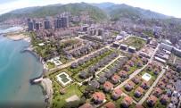 KONUT SATIŞLARI - Yabancılara Konut Satışında Trabzon Üçüncü Sırada