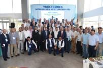 HÜSEYİN KÖROĞLU - Yağlı Güreş Düzenleyen Kentler Balıkesir'de Buluştu