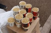 GARIBAN - Yem Sattıkları İçin Yüzlerce Lira Ceza Ödüyorlar