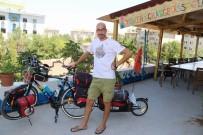 TACIKISTAN - 7 Yıl Sürecek Dünya Turuna Diyarbakır'ı Da Ekledi
