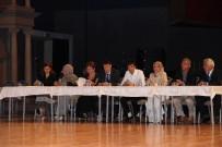 YAHYA KEMAL BEYATLI - 7 Yıldız Başarı Ödülleri'nin Adayları Açıklandı