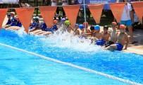 ADANA VALİSİ - Adana'da Boğulmalara Karşı 'Yaşama Kulaç At' Etkinliği
