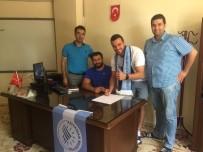 MEHMET YıLDıRıM - Adıyaman Belediyesi Hentbol Takımı Çalışmalarını Tüm Hızıyla Sürdürüyor