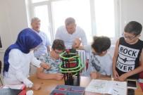 KıZıLKAYA - Adıyaman'da Robot Kursu Açıldı