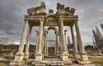 AFRODIT - Afrodisias Dünya Mirası Listesine Girdi