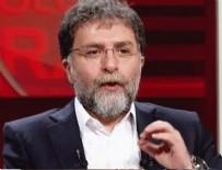ENIS BERBEROĞLU - Ahmet Hakan, Deniz Baykal'la dalga geçti