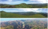 Akçaabat'ta Ayana Tepesi Turizme Kazandırılacak