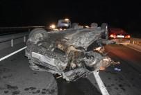 MOLDOVA - Akhisar'da Feci Kaza Açıklaması 2 Ölü
