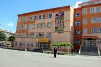 EĞİTİM ÖĞRETİM YILI - Ali Rıza Özderici Kız Anadolu İmam Hatip Lisesi Yeni Öğrencilerini Bekliyor