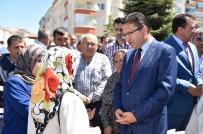 Altındağ Hacı Bektaş-I Veli Camii Açıldı
