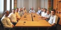Altınova Tersane Girişimcileri A.Ş. Yönetim Kurulu Başkanı Şükrü Fazıl Uzun Açıklaması