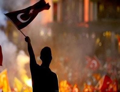Ankara'da 15 Temmuz günü ulaşım ücretsiz olacak.