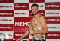 MEMORIAL - Antalyaspor'da Celustka Sağlık Kontrolünden Geçti