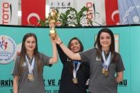 ATICILIK KULÜBÜ - Ateşli Silahlar 15 Temmuz Demokrasi Ve Özgürlükleri Anma Kupası Sona Erdi