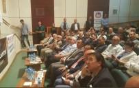 İBRAHIM AYDEMIR - Aydemir Açıklaması 'Biz Her Tarafıyla Erzurumuz..'