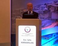 ECZACI ODASI - Aydın Eczacı Odası, Başkanlar Kurulu Toplantısına Katıldı