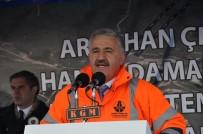 SELAHATTIN BEYRIBEY - Bakan Arslan, 15 Temmuz Şehitleri İçin Yürüyecek