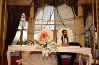 ÖZNUR ÇALIK - Bakan Tüfenkci Malatya'da Nikah Şahitliği Yaptı