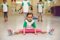 ŞEHITKAMIL BELEDIYESI - Başarılı Projelerle Miniklerin Spora İlgileri Arttı